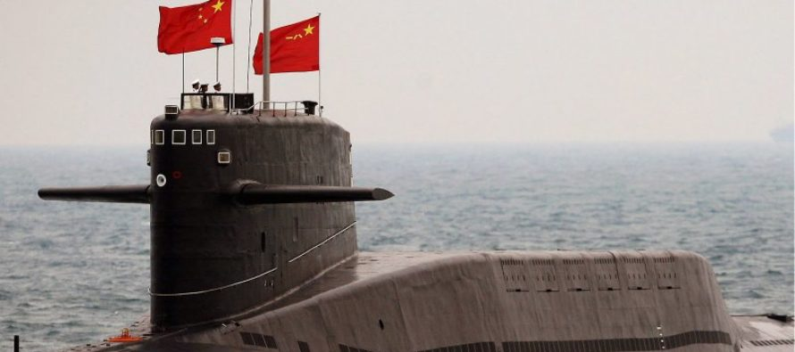 UH OH! China is Ready to Launch Nuke Subs…
