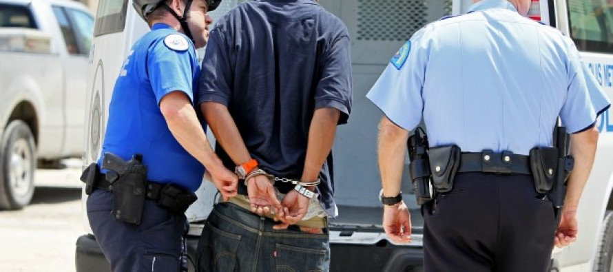 DOJ Decides It Won't Call People 'Felons' Or 'Convicts' Because Hurts Their Feelings