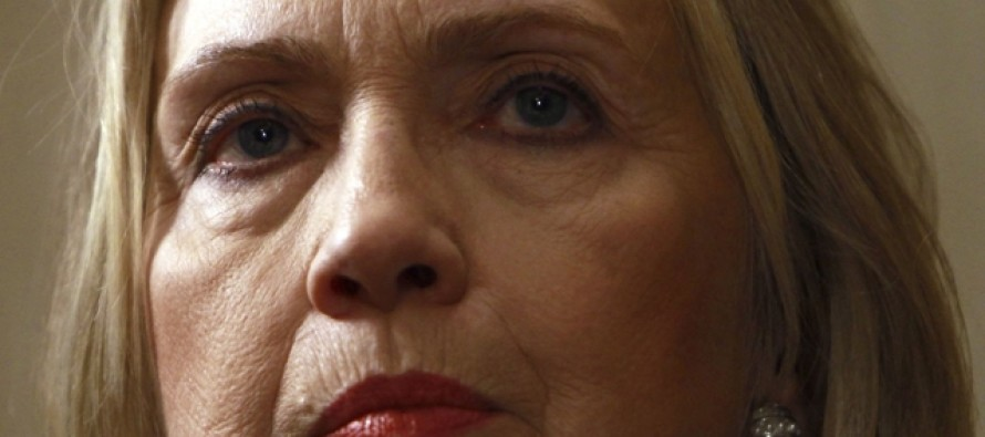 Damning Hillary Video Going VIRAL – See It Before It's Deleted