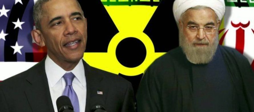 BREAKING UPDATE: Iran Comes Clean – Obama's Betrayal Greater Than Expected