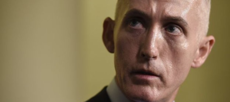 SICK! Obama's Pentagon Just Sent THIS Letter To Trey Gowdy – Benghazi Family OUTRAGED!