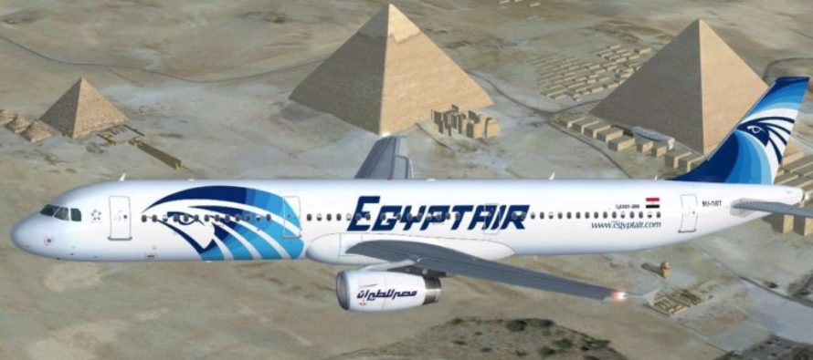 HORRIFYING New Details Emerge About The Minutes Leading Up To EgyptAir Plane Crash
