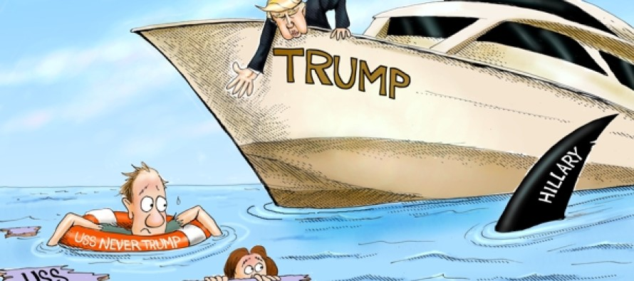 All Aboard (Cartoon)