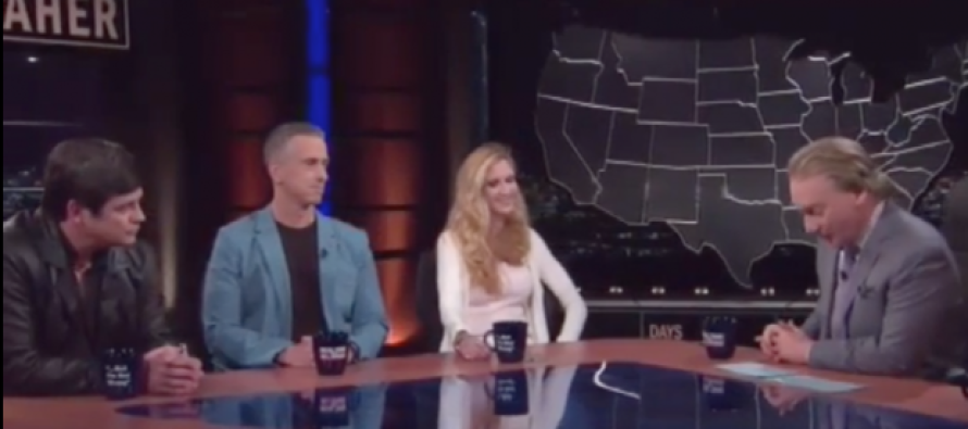 Man Hits Ann Coulter With Claim So Ridiculous THIS Liberal Comes To Her Defense [VIDEO]