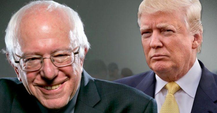 Bernie Donald