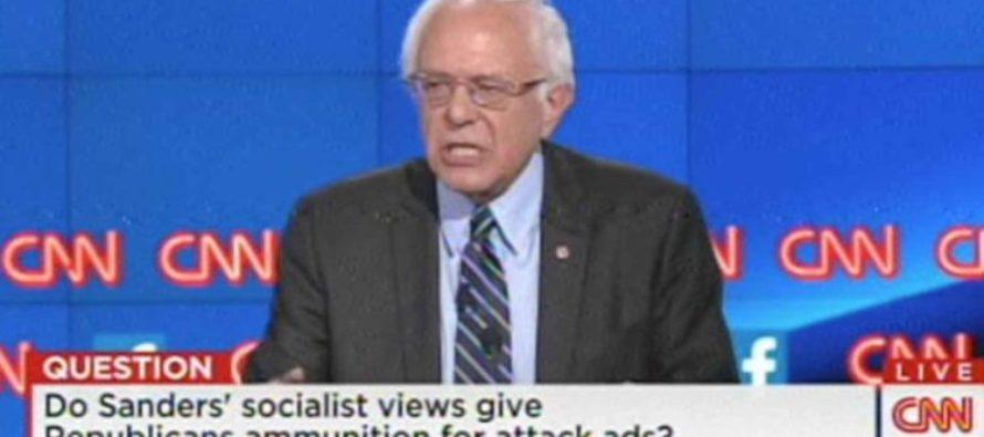 Socialism destroyed Venezuela! Here's what Bernie Sanders has to say