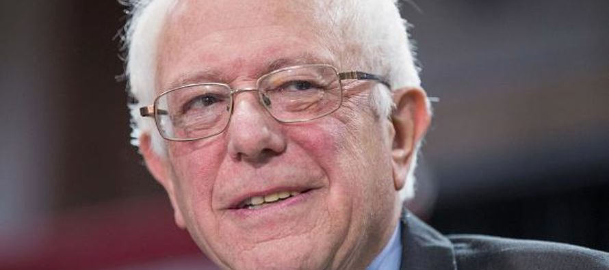 Bernie Sanders' Campaign Is About To Come To An End