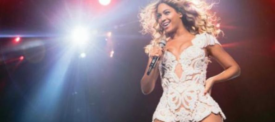 Because of Her Anti-Cop Views, Pittsburgh Police Refuse to Work Security for Beyonce Concert [VIDEO]