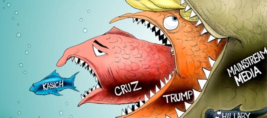 Jaws (Cartoon)