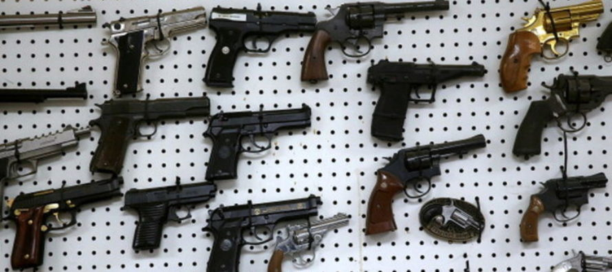 THIS State's Democrats Just Passed A LONG List Of New Gun Regulations – And It's Scary…