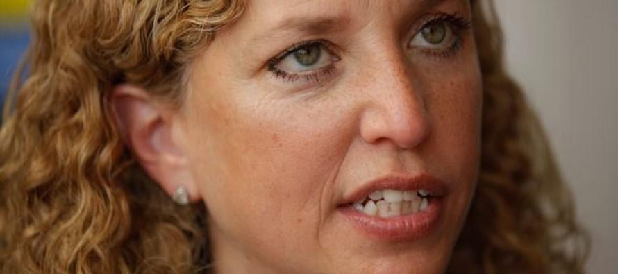 DNC Chair's BIZARRE FBI Claim Leaves Fox Anchor Speechless [VIDEO]