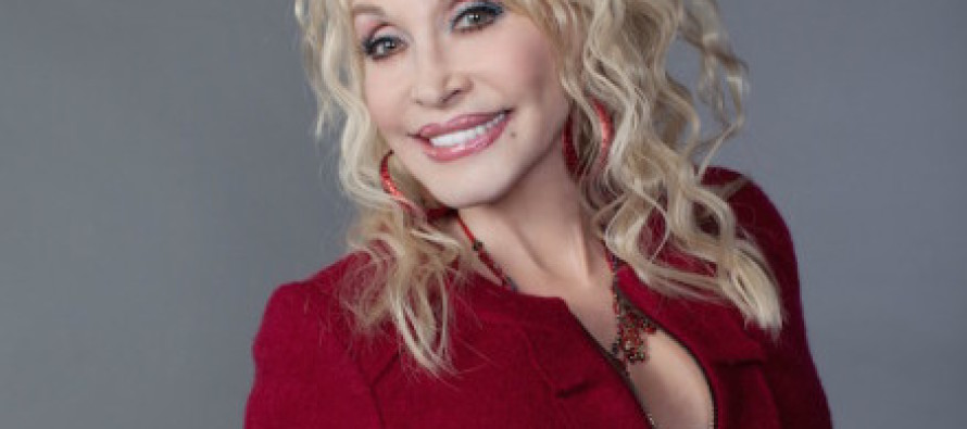 Country Legend Dolly Parton Makes SHOCKING Admission