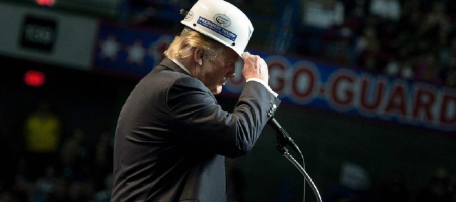 Trump STUNS By Telling WV Voters To Do THIS