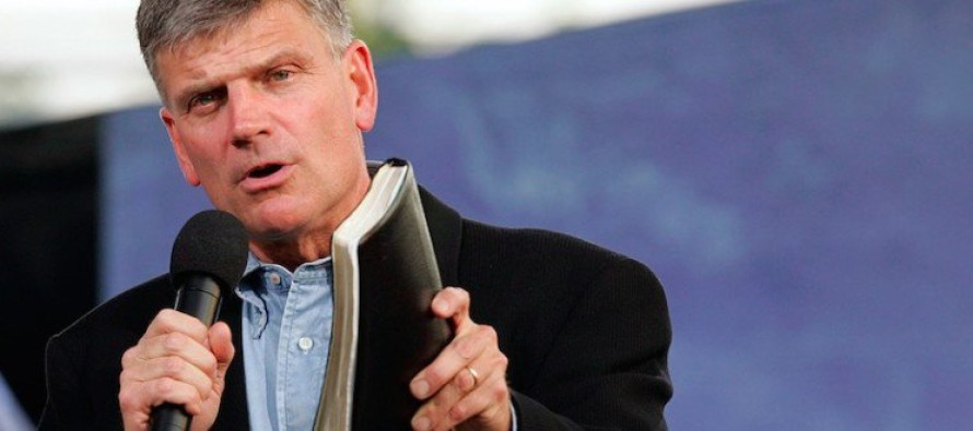 Franklin Graham nails Obama with one question many people were thinking!