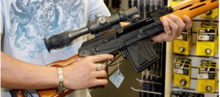 Obamacare Wanting Doctors To Ask About Patient's Guns At Home – Guess Why?