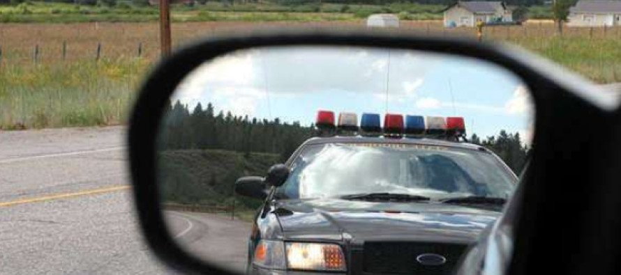 New Jersey Man Denied 2nd Amendment Rights Due to… Bad Driving Record?