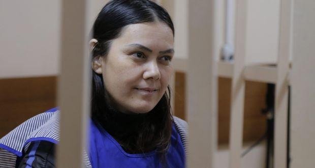 Gyulchehra Bobokulova