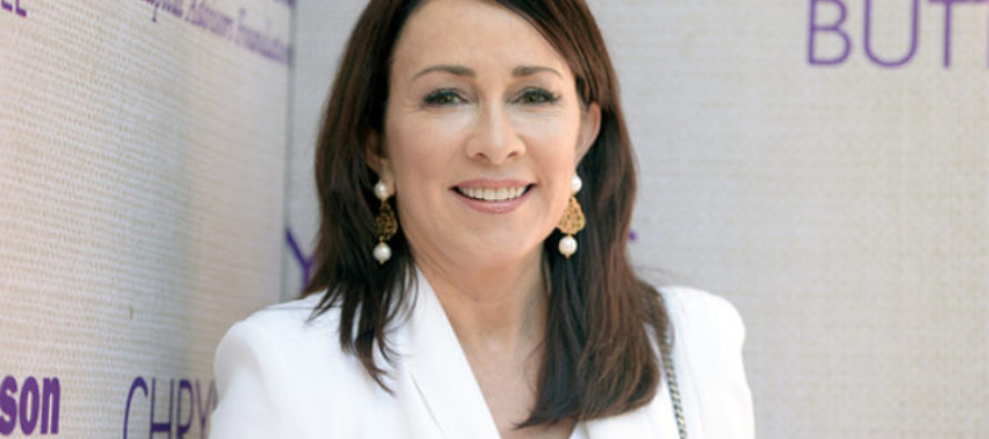 Actress Patricia Heaton UNDER FIRE For Pro-Life Tweet – She Gives Class Act Response!