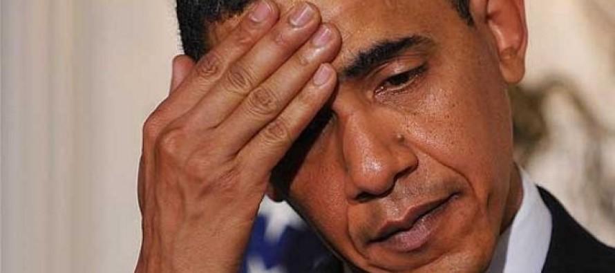 BOOM: State Takes MASSIVE Stand Against Obama