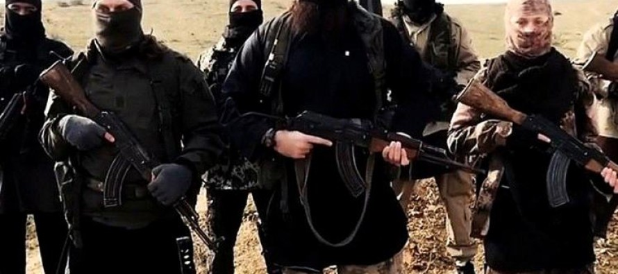 ISIS executes 7 year-old boy for doing this during a game