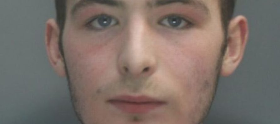Man JAILED after he took pictures of himself sexually abusing a BABY