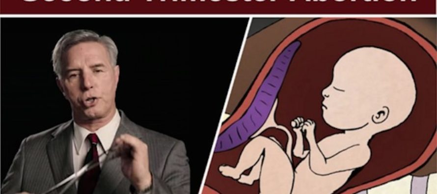 Pro-Choicers Watch THIS Video On Abortion- Their REACTIONS? Priceless