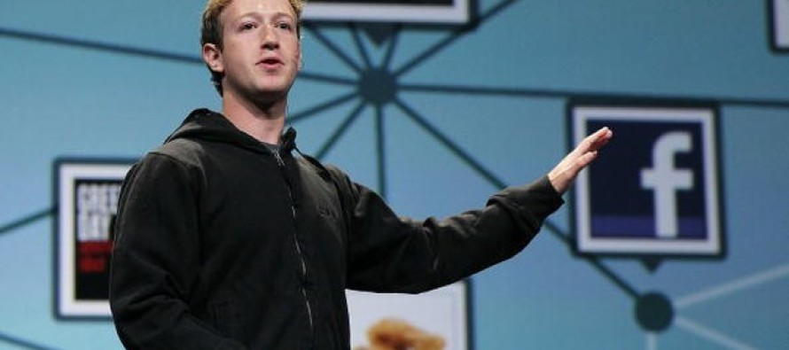 Facebook CEO Just Released This Statement – Conservative Censorship Investigation Continues…