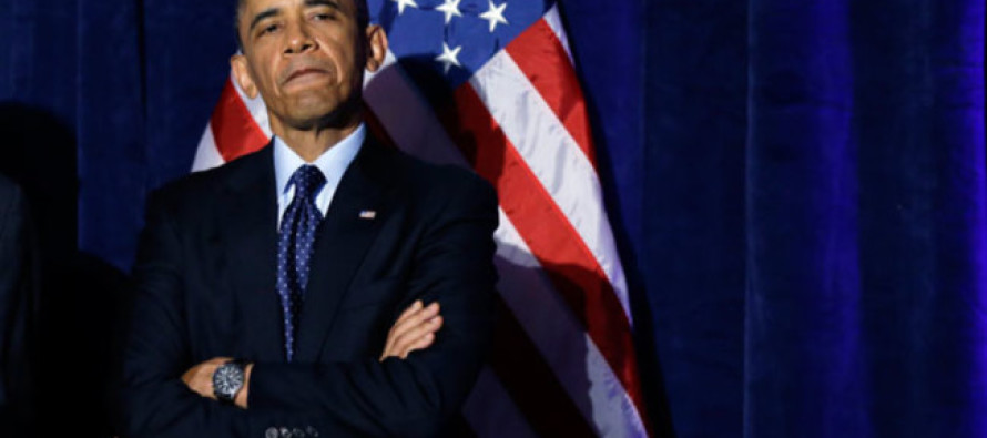 Obama's IRS Shells Out Tax Refunds To THIS ILLEGAL Group – Problem Is, They Don't Even PAY Taxes…