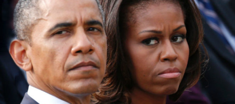7 GIANT Scandals That Barack Obama Just Couldn't Keep Undercover !