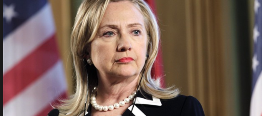 Hillary Gets Devastating News… THIS IS IT