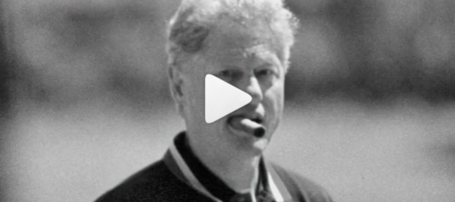 Clintons Panicking After THIS Video Goes Viral
