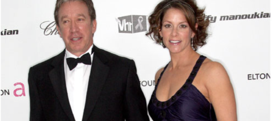 Tim Allen Posts Sad News – Fans Never Saw This Coming [VIDEO]