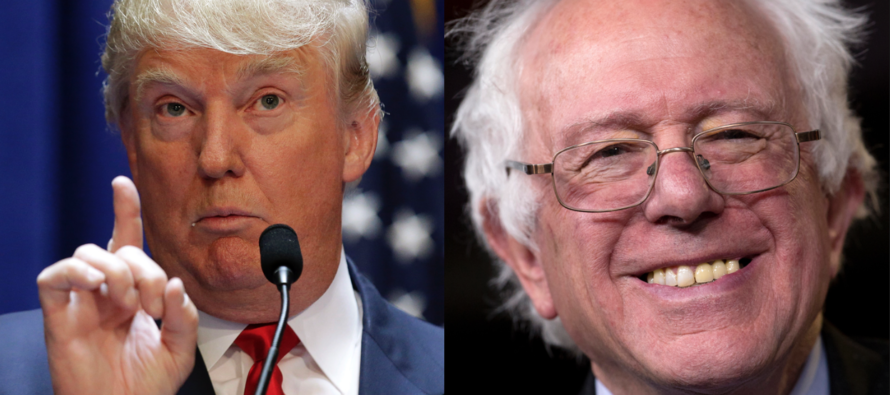 Trump BACKS OUT of Debate With Bernie – Here's Why