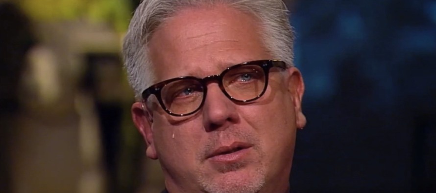 BREAKING: Glenn Beck FIRED – Here's Why…