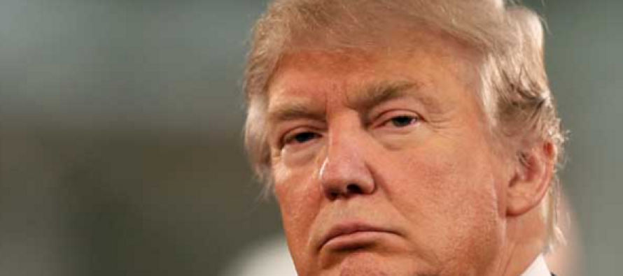 Outrage After Trump Says THIS… Supporters Shocked