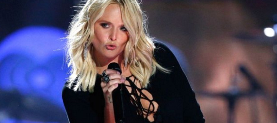 EVERYONE Is Talking About What Miranda Lambert Wore in Public… [PHOTOS]