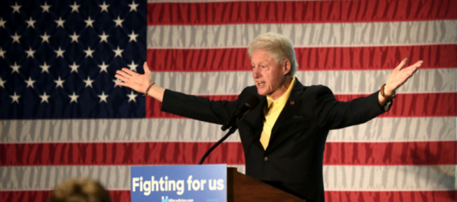 HAH! Clinton Gets BOOED By Crowd of Patriots