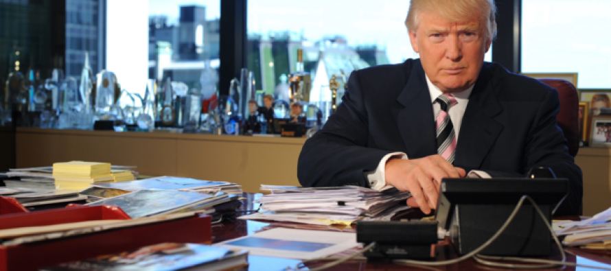 BOOM: Trump Just got MAJOR News… This Changes Everything