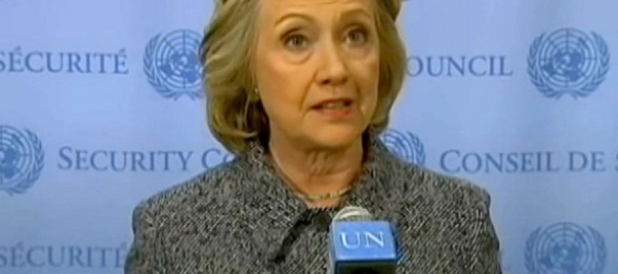Damning Info Revealed About Hillary Email Scandal… IT'S HAPPENING