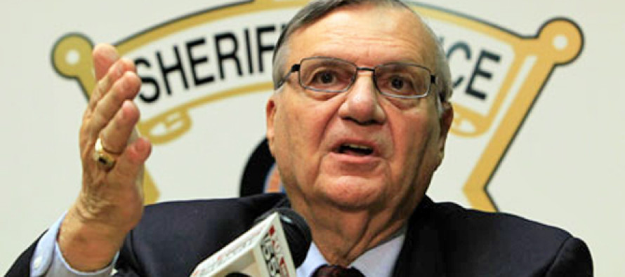 BREAKING: Court Hands Down MAJOR Decision on Sheriff Joe