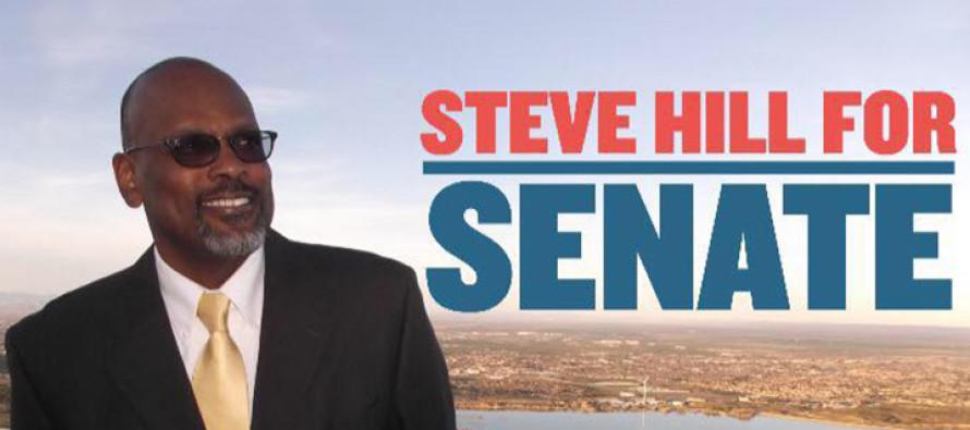 Satanist State Senate Candidate… [VIDEO]
