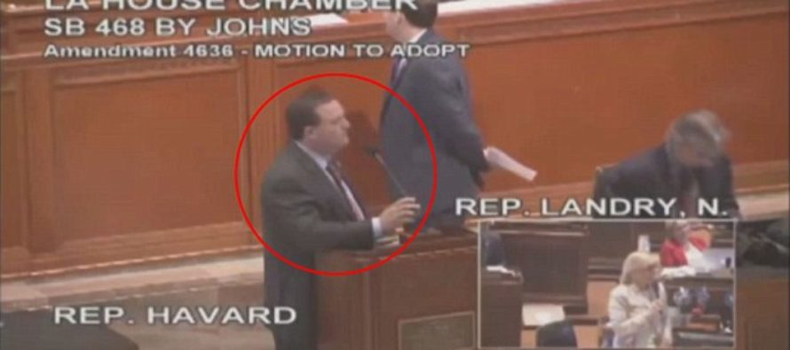 Politician Proposes New Regulation: STRIPPERS Cannot Be Too Old Or Too Fat… [VIDEO]