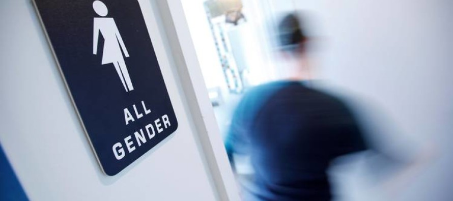 It Is Done. Obama Has Decreed Boys Must Be Allowed In Girl's Bathrooms – In ALL Public Schools