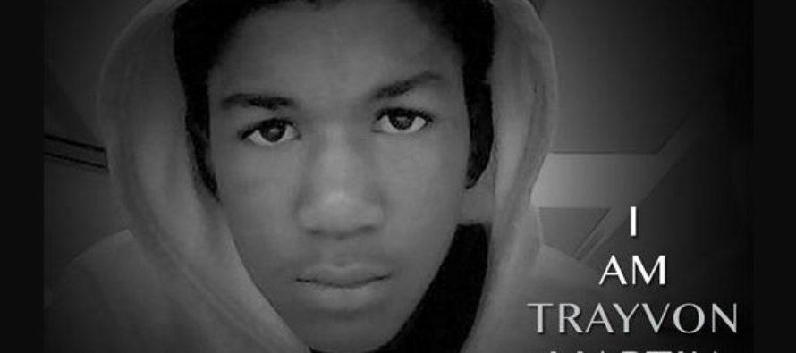 Hillary Clinton targets gullible blacks with Trayvon Martin foundation speech