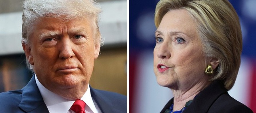 Trump Targets Hillary Over Bill's Womanizing, Says Hillary is a….
