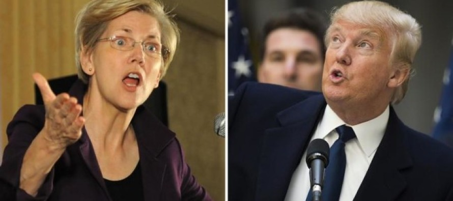 Democrats Unleash Their New Attack Dog On Trump, But It Proves Ineffective