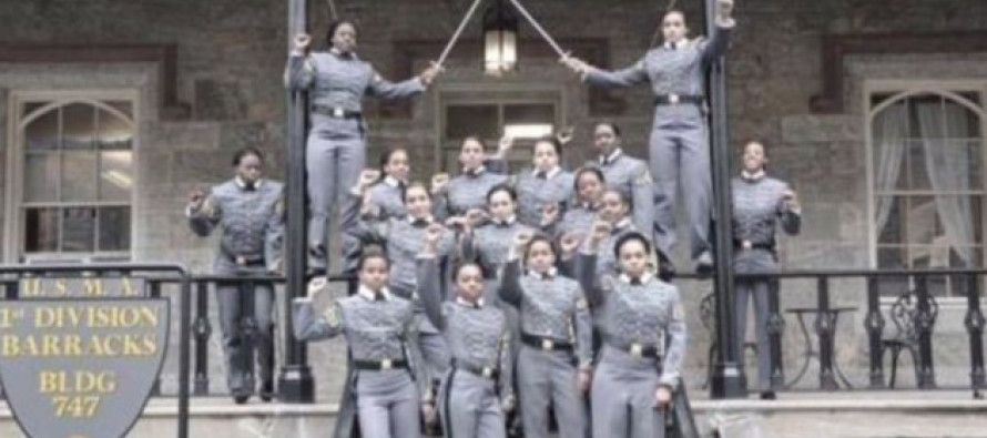 SHAMEFUL: Here's What Liberals Are Trying to Force Military Academies to Do Now…