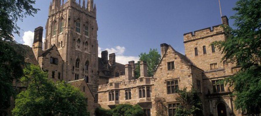 Yale introduces gender neutral bathrooms; former grads hope degree retains value