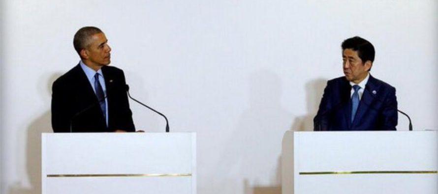 Obama Bows To Japan – Then Japan Publicly Shames Him…