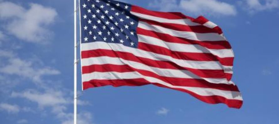 High School BANS American Flag – IMMEDIATELY Regrets It When THIS Happens!